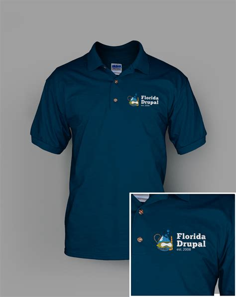 Of Florida Mba Polo Shirts by Fldc13 T Shirt Florida Drupal Polo Shirts Florida