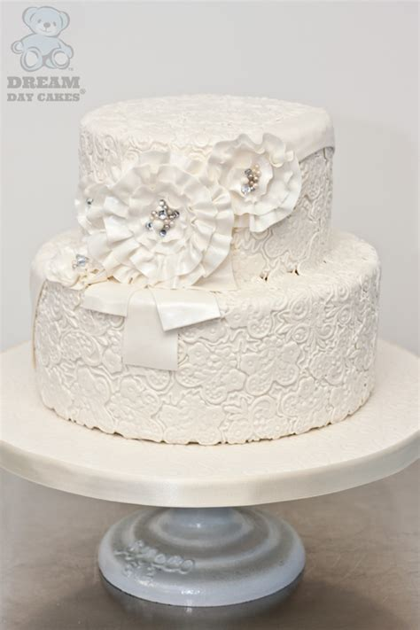 Small Wedding Cakes – Small Wedding Cake   Cake Decorating Community   Cakes We Bake