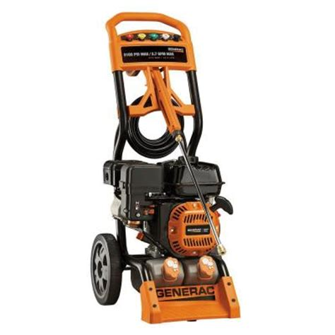 generac 3 100 psi 2 7 gpm ohv engine axial gas