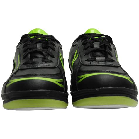 lime green shoes for s path sport bowling shoe black lime green pyramid