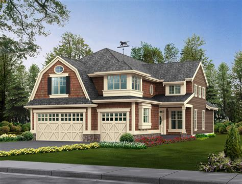 gambrel homes 20 exles of homes with gambrel roofs photo exles