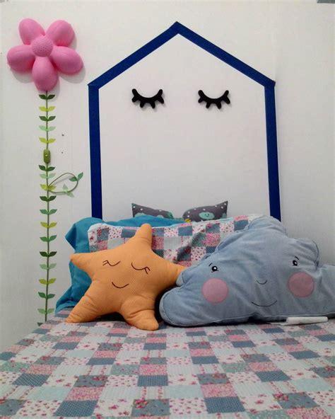 wallpaper dinding kamar tidur anak remaja dekorasi dinding kamar anak perempuan kamar anak