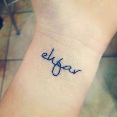 imagenes tatuajes bonitos 101 tatuajes lindos y peque 241 os que toda chica deber 237 a ver