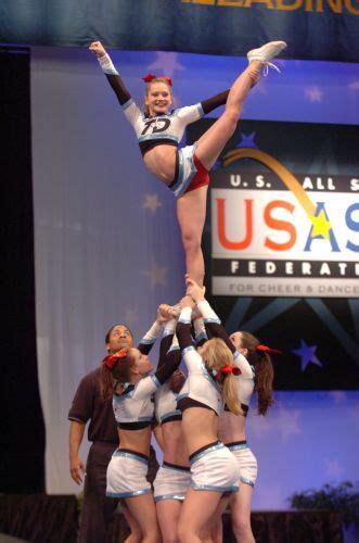 section 3 cheerleading texas dynasty cheer gymnastics programs