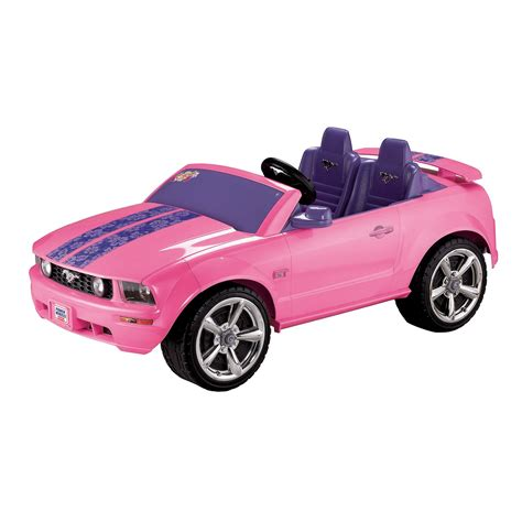 pink mustang power wheels power wheels pink ford mustang toys ride on
