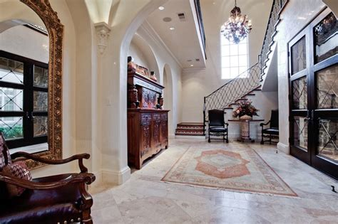mediterranean home interior michael molthan luxury homes interior design
