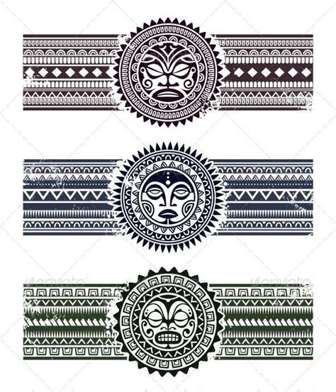 buying pattern meaning 37 best hawaiian tattoos their meanings images on