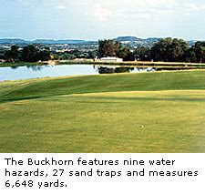 The Buckhorn Golf Course Comfort Tx by Travel Golf Hill Country Trio