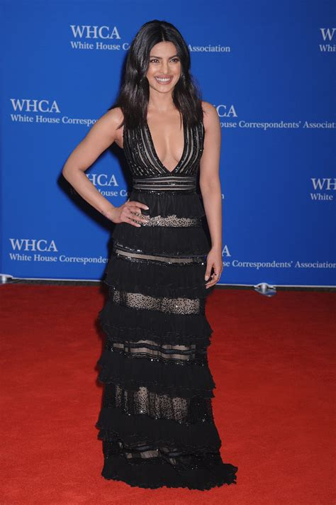 white house diner white house correspondents dinner 2016 from priyanka chopra to kendall jenner all