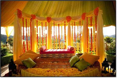 leading accessories for evocative decoration of your mehndi function trends4ever com rasam e