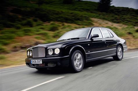 bentley arnage running costs style on a budget used car buying guide autocar