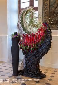 concours d floral au ch 226 teau de brissac 2016
