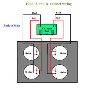 1960 cabinet wiring diagram marshallforum