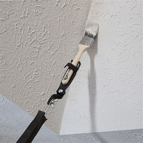 Cleaning Textured Ceilings by Paint A Ceiling