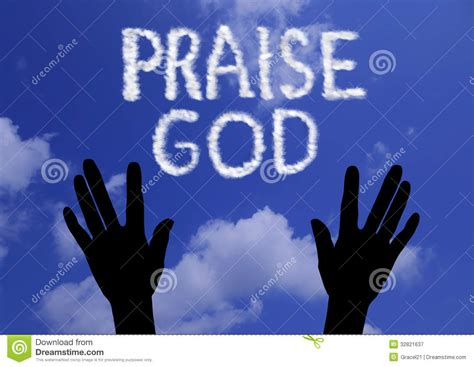 thank praise serve and obey the joys of piety books praise god royalty free stock photography image 32821637