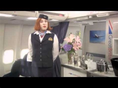 great british air youtube
