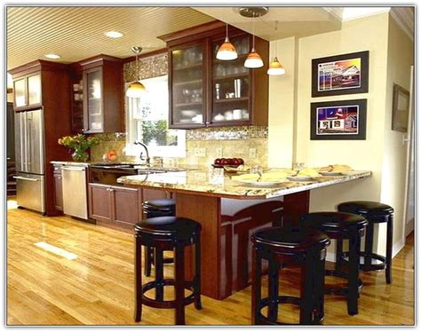 discount kitchen islands with breakfast bar best 25 small breakfast bar ideas on small