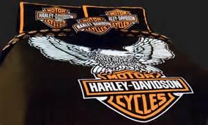 Harley Davidson Bedroom Set harley davidson blankets king size bed harley king size sheet set