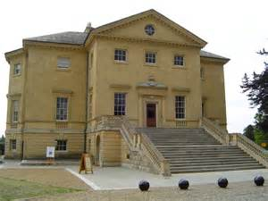 panoramio photo of danson house