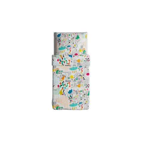 ikea childrens comforter ikea childrens bedding sheets set silveroega 140 x 200 ebay