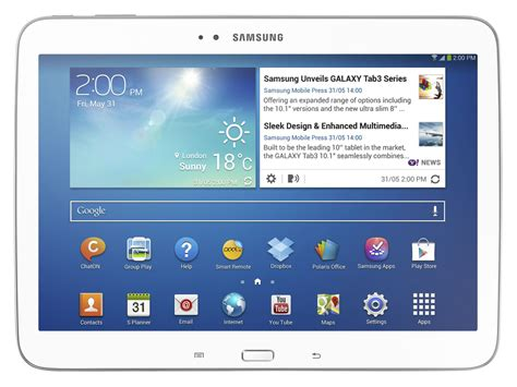 samsung android tablet file samsung galaxy tab 3 10 1 inch android tablet jpg wikimedia commons