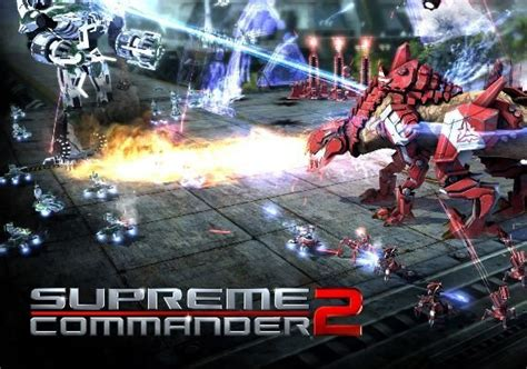 buy supreme commander 2 buy supreme commander 2 steam cd key cheap