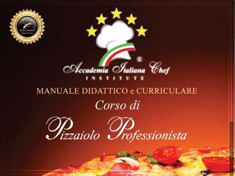manuale di cucina professionale scuola di cucina firenze accademia italiana chef ente