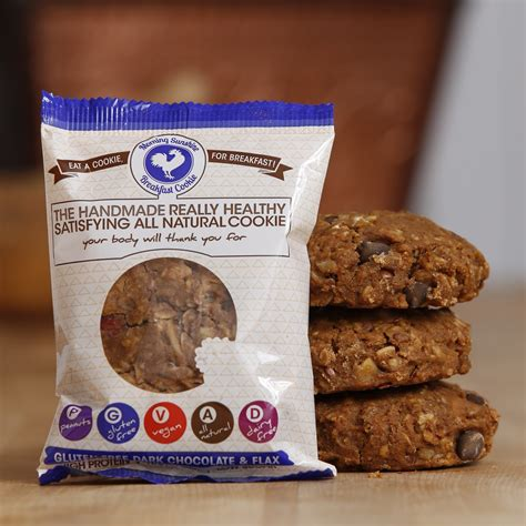 Gluten Free Cranberry Oat Cookiest 220 Gram morning breakfast cookie paddock post