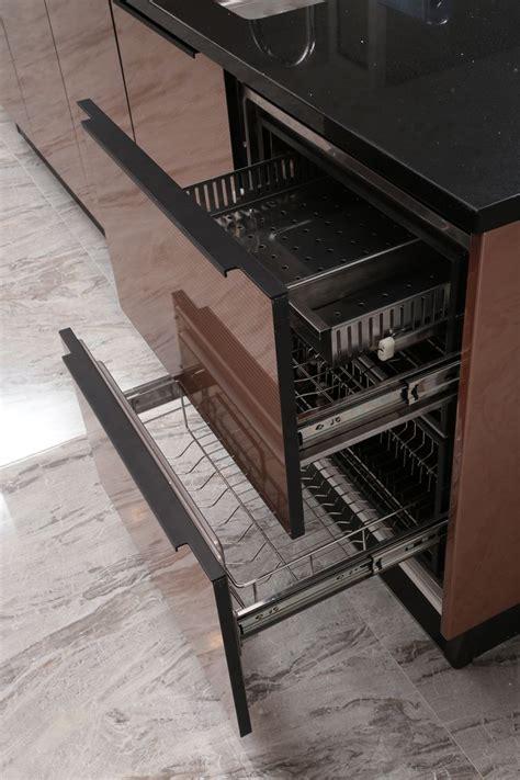 kitchen cabinet building materials 11 best 2014 metal foil modern silver kitchen cabinet