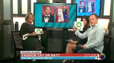 Oscars Liveblog Yay Maggie by 2017 Oscars Fashion Debbie O Hearn Personal Stylist