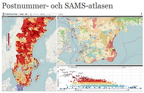 big data geovisual analytics: ncva.itn.liu.se: linköping