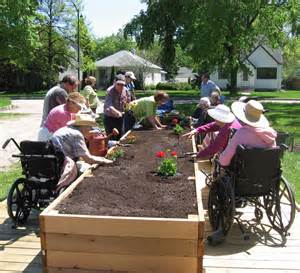 Raised Garden Bed Plans Gardening Riverview And Lord Roberts Cler Program