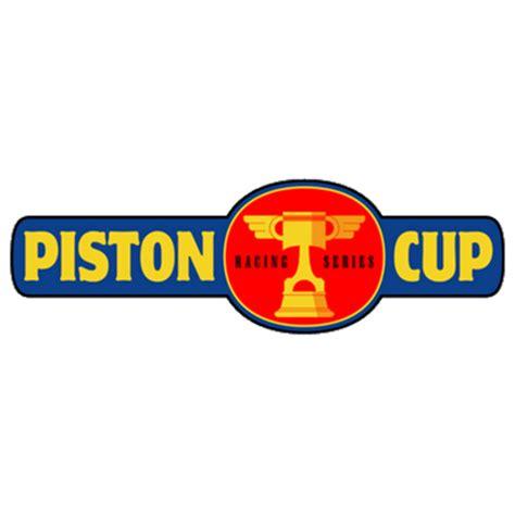 Piston Cup piston cup logo roblox