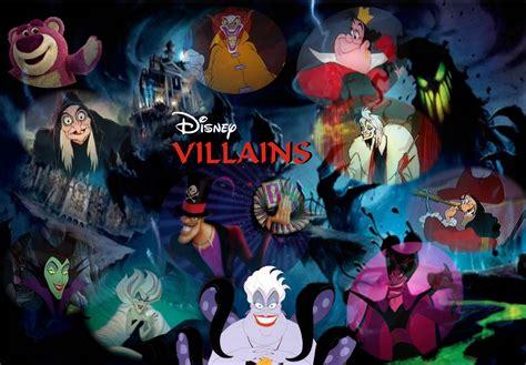 and villain fan disney villains 2011 disney villains fan 19730953