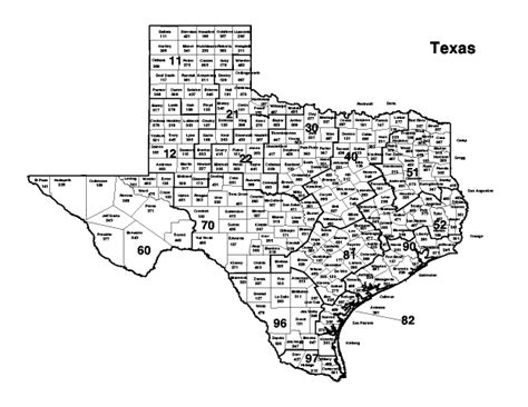 texas crops map usda national agricultural statistics service charts and maps district and county boundary