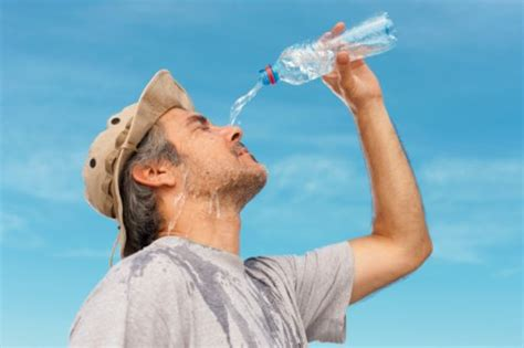 what to do when is in heat heat stroke what it is and what to do health medpillmart