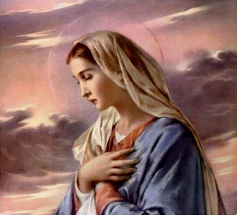 biography of mother mary of jesus 54 day rosary novena day 23 devotion to mary roman