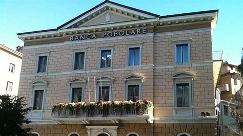 agenzie banca popolare vaol it banca popolare di sondrio apre a roma due nuove