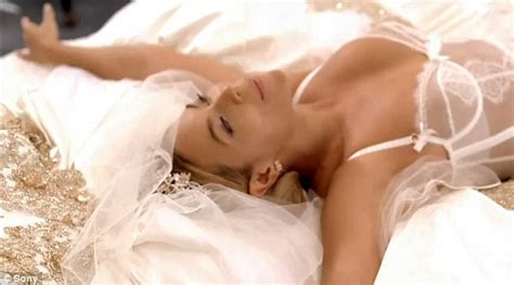 bedroom romance porn beyonc 233 in bridal lingerie for romantic new best thing i