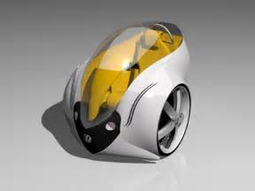 Electric Vehicle Future Design Personal Electric Vehicle Concept For 2020 By Sergio