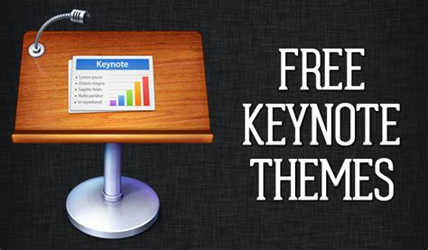 keynote presentation templates free keynote templates madinbelgrade