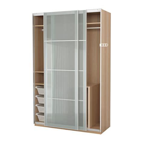 Almari Ikea pax almari pakaian 150x66x236 sm ikea