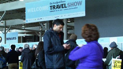 new york times travel the new york times travel show friendly planet travel