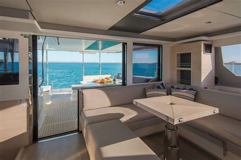 boat review leopard     interior design