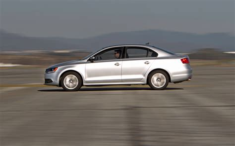 Volkswagen Jetta Tdi 2012 by 2012 Volkswagen Jetta Tdi Left Side View Photo 33
