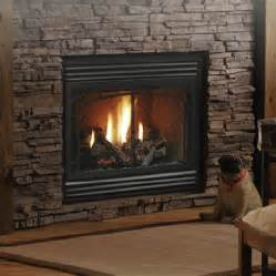 kingsman gas fireplace kingsman hb3624 zero clearance direct vent fireplace
