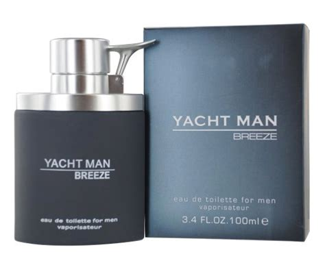 yacht man yacht man breeze myrurgia cologne a fragrance for men