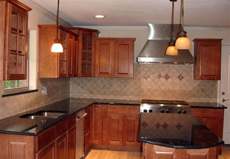 related image kitchen pinterest black granite countertops 86 best images about kitchens on pinterest oak cabinets