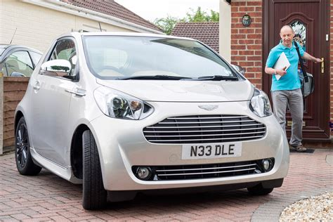 Cygnet Aston Martin by Searching For The Aston Martin Cygnet Pictures Auto