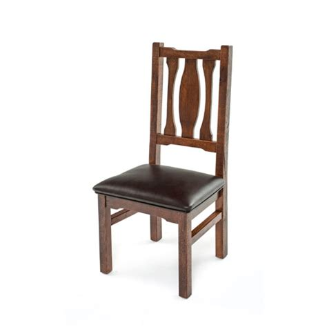 side chairs for dining room oak side chair green gables